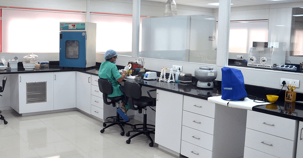 Research at MMDC
