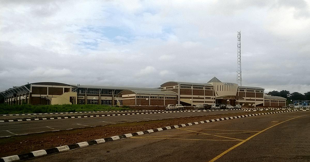 Lupane State University