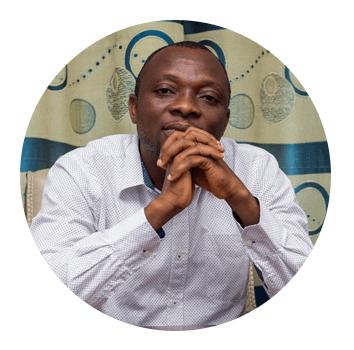 Dr Adokoh