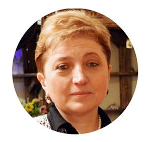 Dr Mariia Shkilna