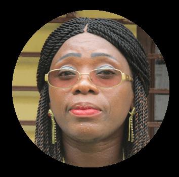 Dr Pembe Mayengue