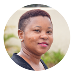 Dr Thabile Ndlovu