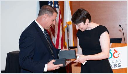 Dr Nina Dudnik Award