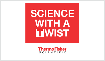 Science with a Twist
