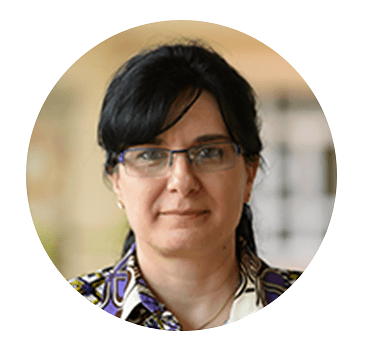 Dr Elena Rosca