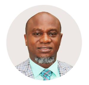 Prof. Ikechukwu Agbagwa