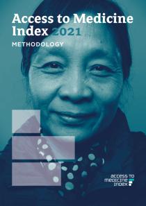 2021 Access to Medicines Index
