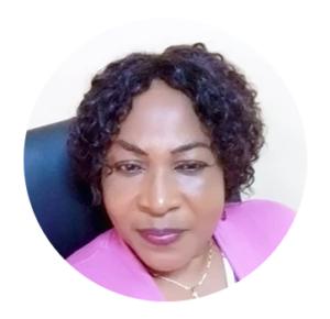 Professor Funmilola Agbebi