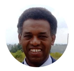 Dr. Abebaw Fekadu Wasse