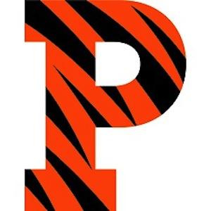 Paul Weathington <br> Princeton