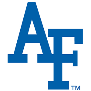 Connor McMeen<br> Air Force