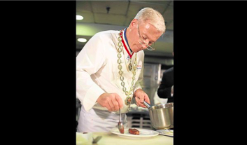 Real master chefs coming to Philippines –  Philippine Daily Inquirer
