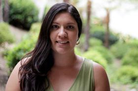 Esmeralda Pulido, MPH