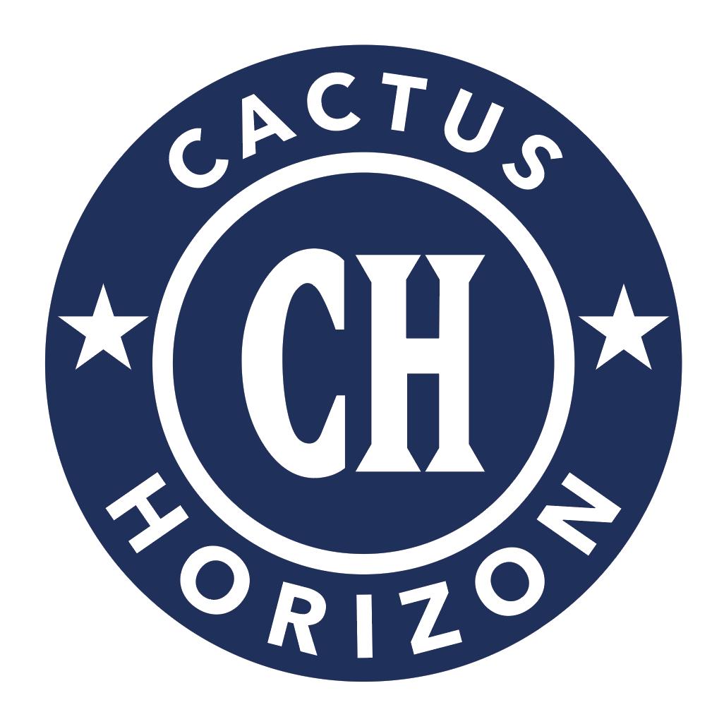 Cactus Horizon Gear