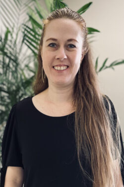 Kristine Kokinda Paralegal
