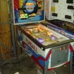 Stern's Pinball (1977)