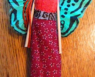 The Life of the Worry Doll