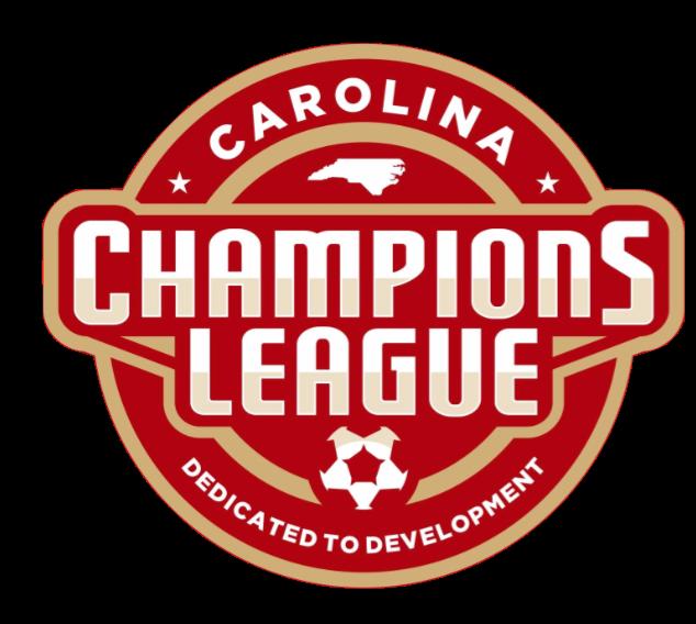 carolina champions league dedicated to development carolina champions league dedicated