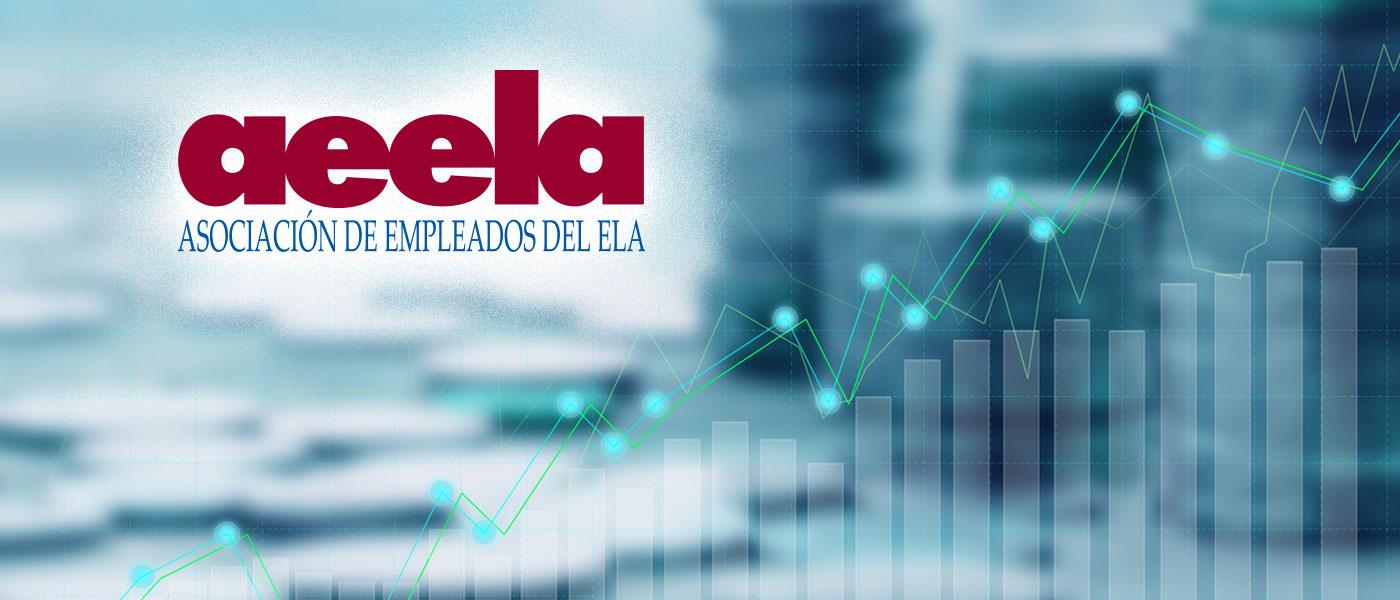 Sección de Ahorros en AEELA