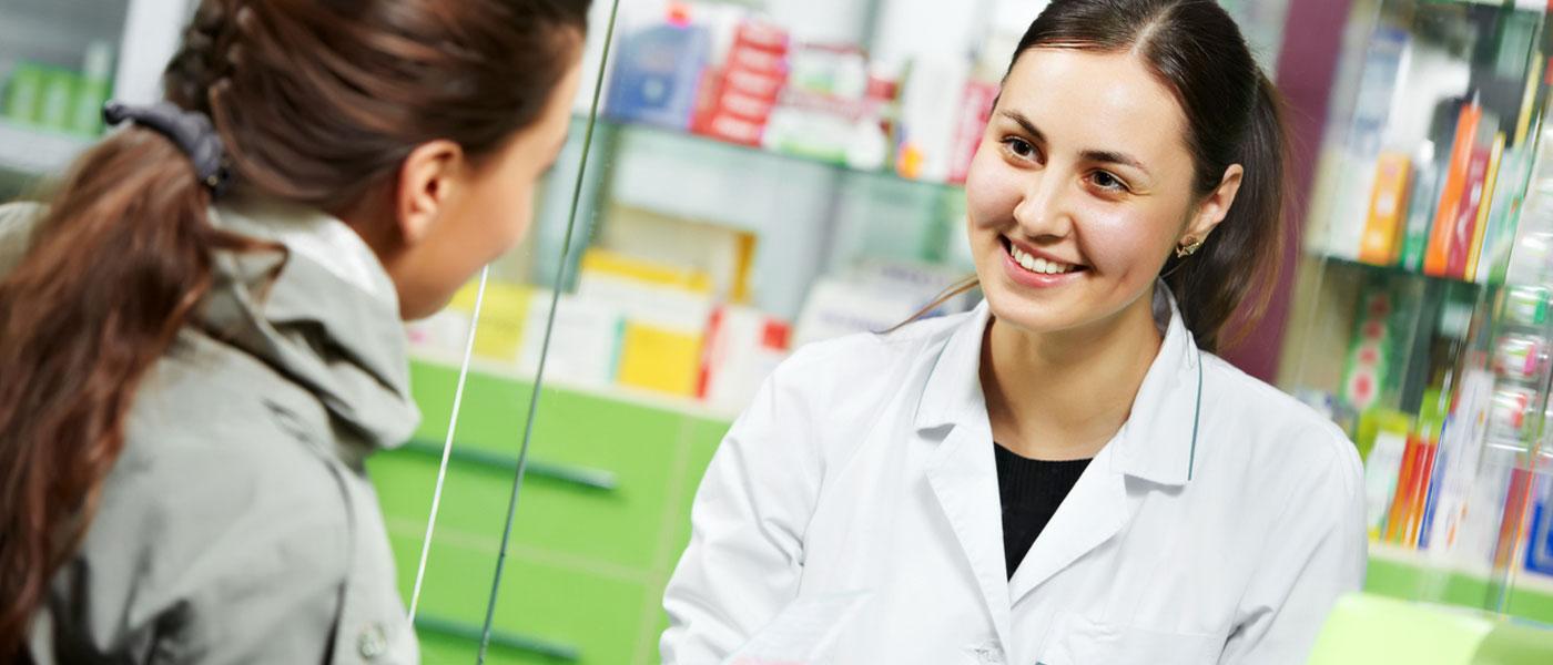 Sección Descuentos en Medicamentos