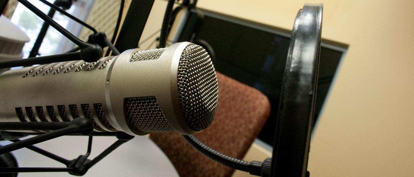 Radio AEELA en Plaza AEELA