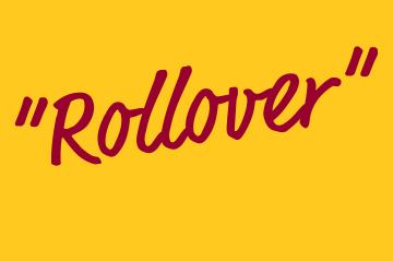 IRA AEELA - Rollover