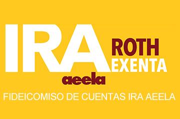 IRA AEELA - Roth