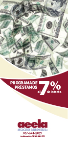 Brochure PrestamosPersonales
