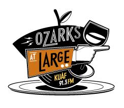 Ozarks at Large News Logo