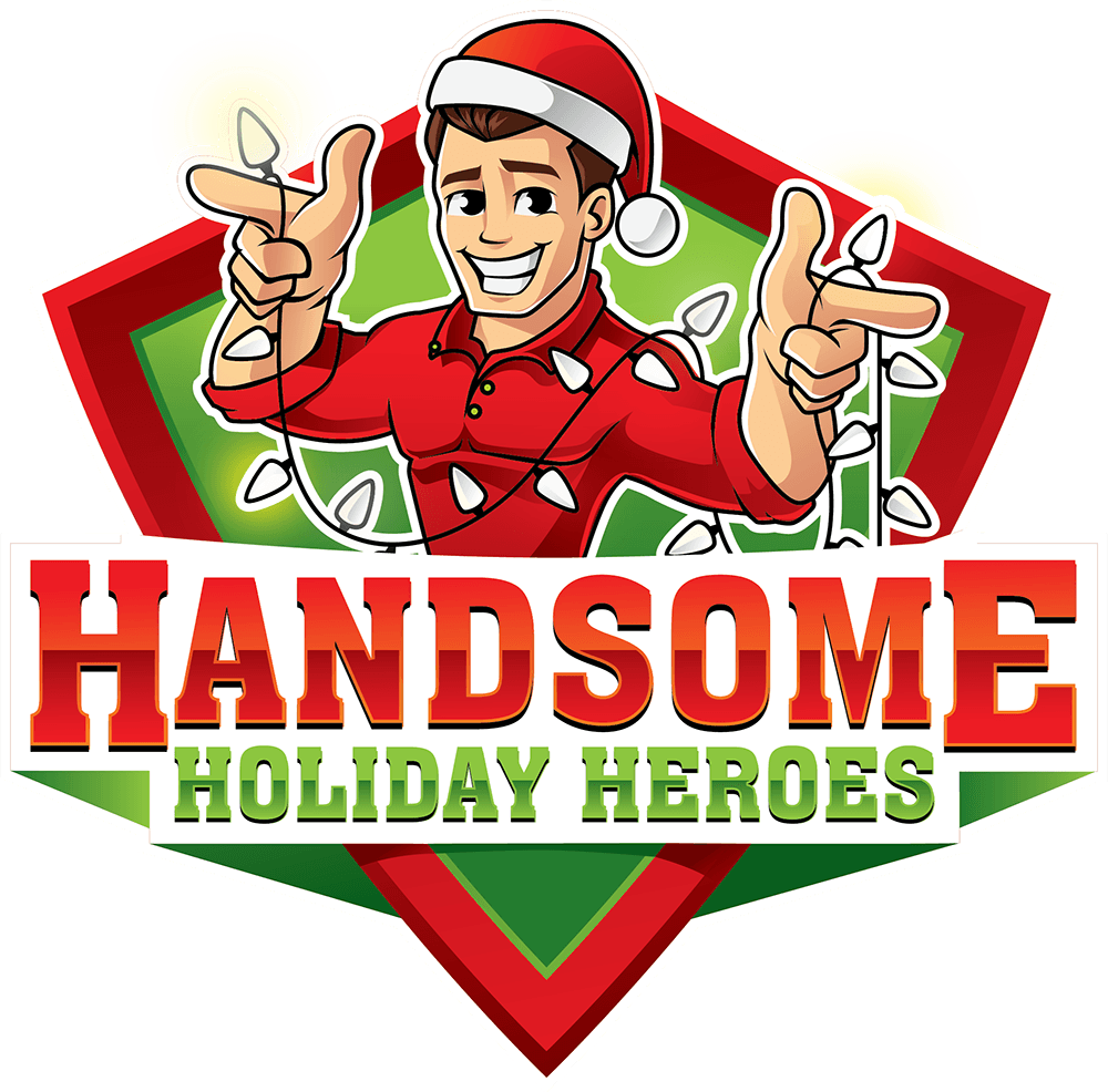 Handsome Holiday Heroes