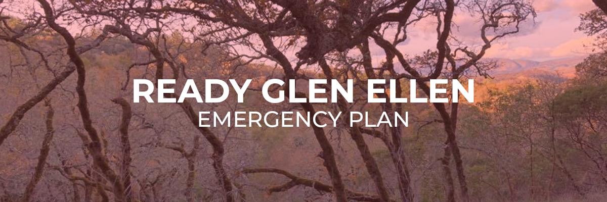 Ready Glen Ellen