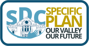SDC plan logo