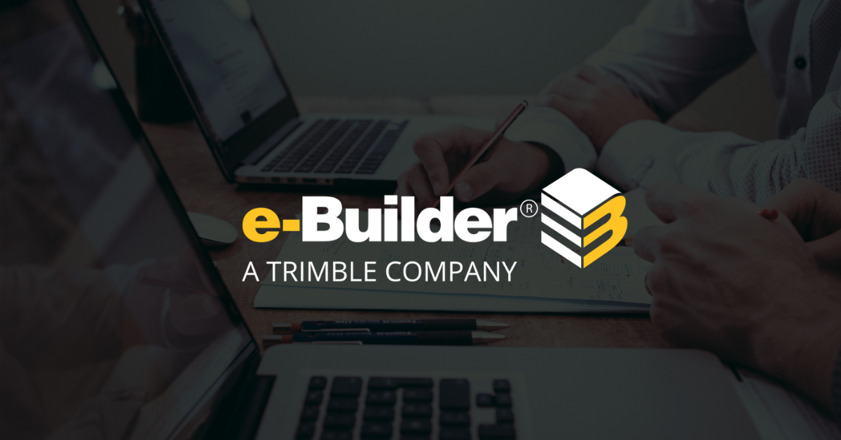 e-Builder Enterprise Overview: a Solution Designed for Owners