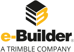 e-Builder - A Trimble Company