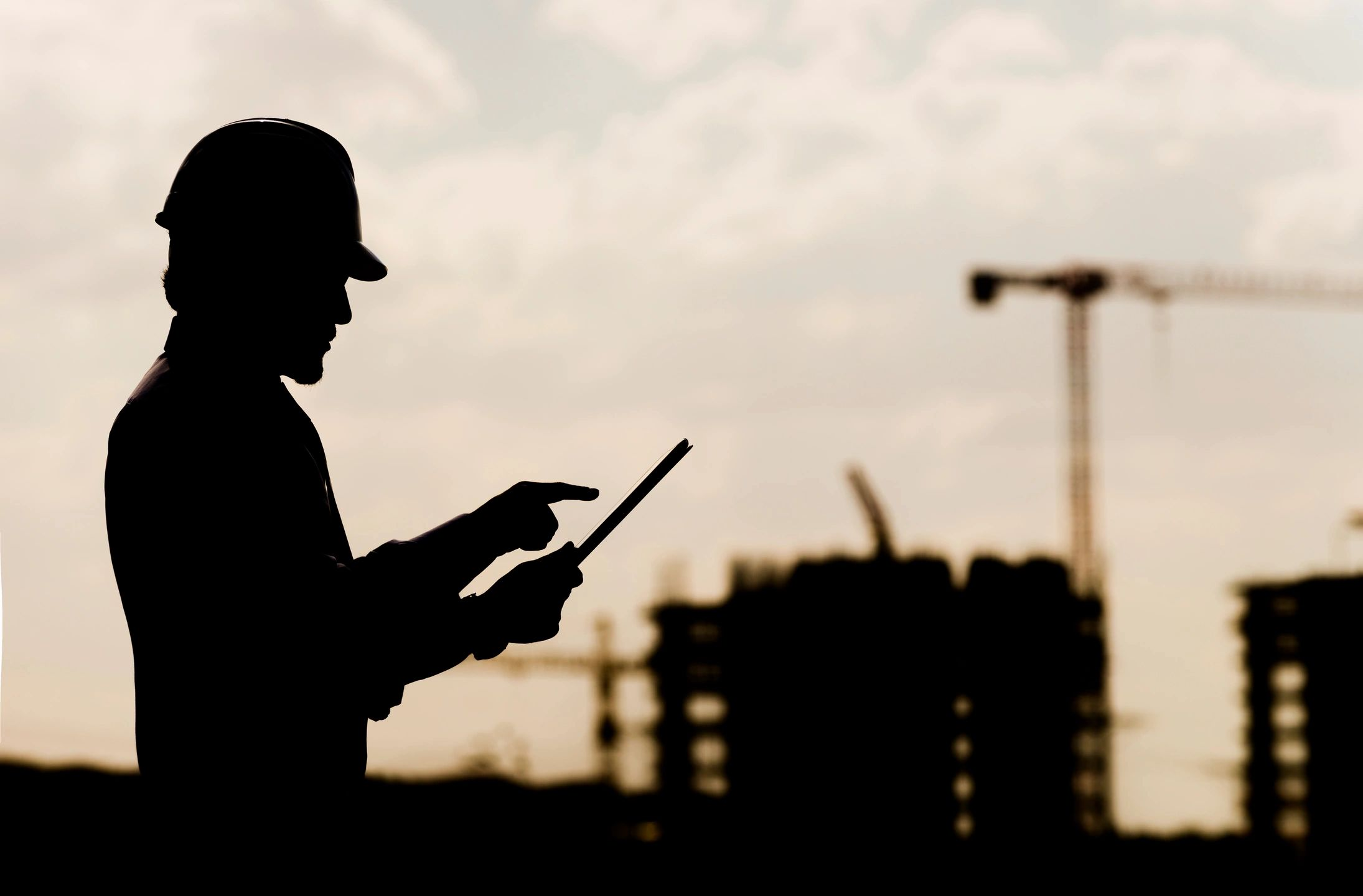 The New Normal: Incorporating Social Distancing into your Construction Projects