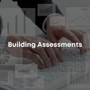 Building Assessments Class