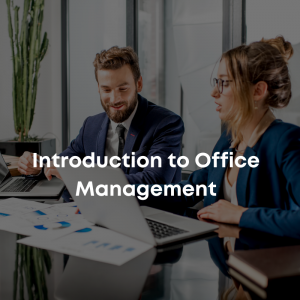 Introduction to Office Management