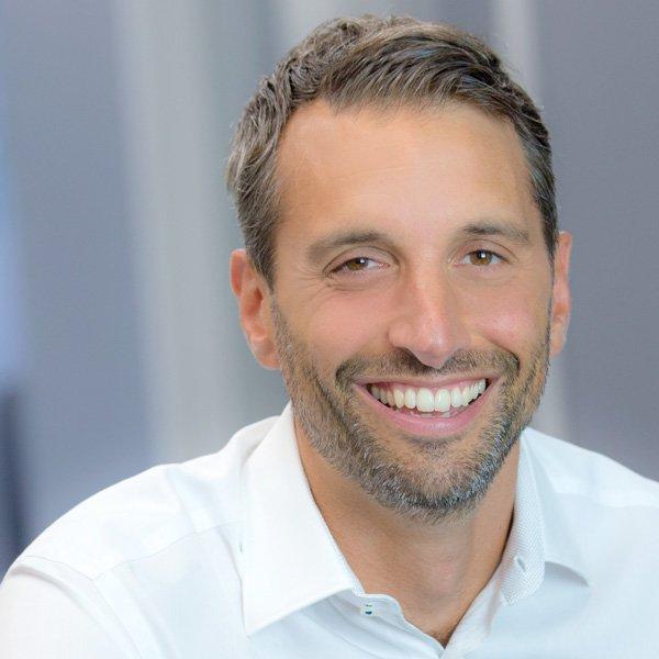 Jake Steele Wealth Advisor
