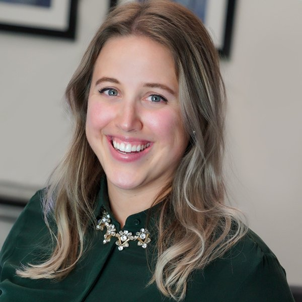 Carly Broetz Wealth Advisor