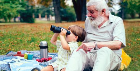 Old Age Security Clawback
