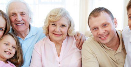 Financial planning across generations
