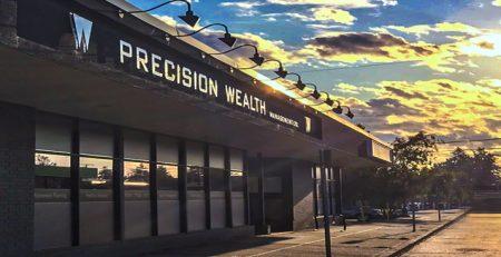 Precision Wealth Management