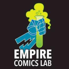 Empire Comics Lab