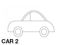 car 2s