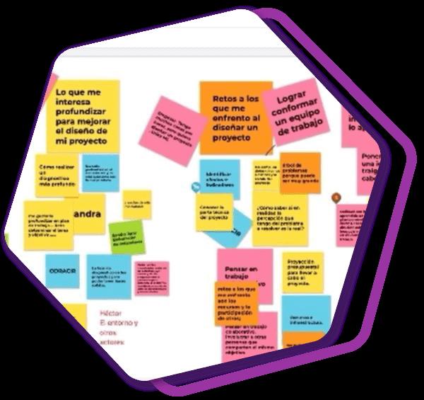 Clase online de diseño de proyectos sociales. monitoreo y evaluación
