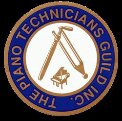 PTG RPT Emblem