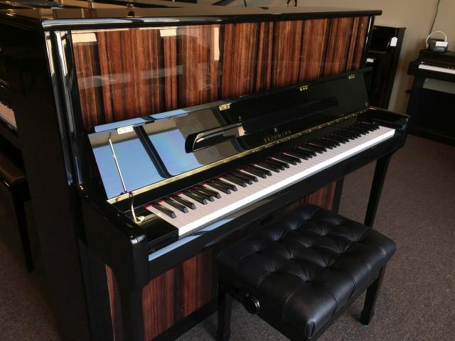 Brodmann PE 126i Institutional Studio Upright Piano