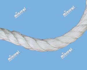 Fiberglass Twisted Rope