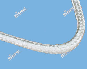 Fiberglass Round Braided Rope