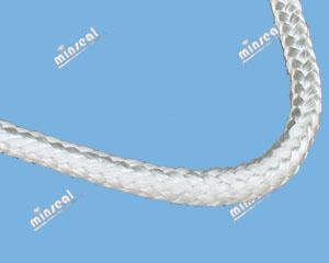Fiberglass Round Braided Rope